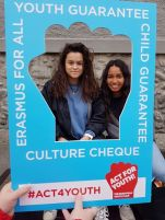 Action européenne #ActForYouth