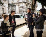 Interview du MJS 64 lors de la manifestation du 1er mai 2017 #BattreLeFHaine
