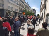 Mobilisation du 1er mai 2017 #BattreLeFHaine