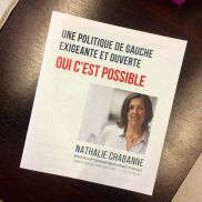 #Chabanne2017 #UneGaucheExigeanteEtOuverte